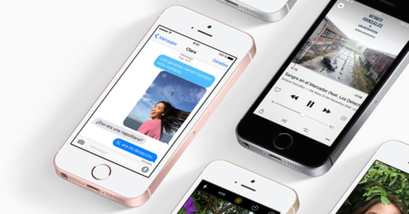 Así han evolucionado los iPhones de cuatro pulgadas hasta llegar al iPhone SE