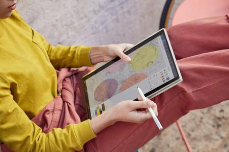 HP Spectre x360 14, x360 13 y x360 13 (5G): los chips Intel Core de 11ª generación campan a sus anchas respaldados por pantallas OLED