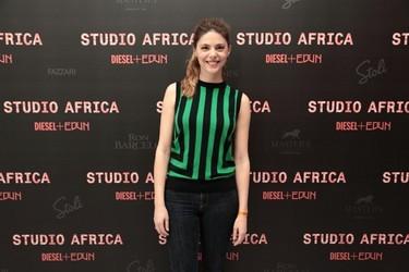Diesel + EDUN presentan su colección Studio África en una fiesta con mucha celebrity