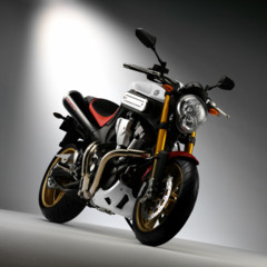 Foto 6 de 11 de la galería yamaha-mt-01-sp en Motorpasion Moto