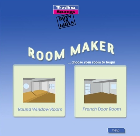 Decorador virtual para dormitorios juveniles