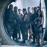 """Primeras imágenes de 'Army of the Dead': Zack Snyder promete """"puro caos zombi"""" en su esperada película para Netflix"""