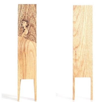 adivina madera patas