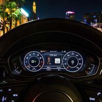 GLOSA, es el sistema de Audi para que nunca te toque la luz roja de un semáforo