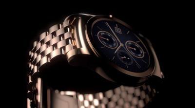 LG lanza trailer del Smartwatch Urbane