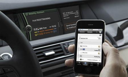 Los mapas de iOS 7 se integrarán en los vehículos