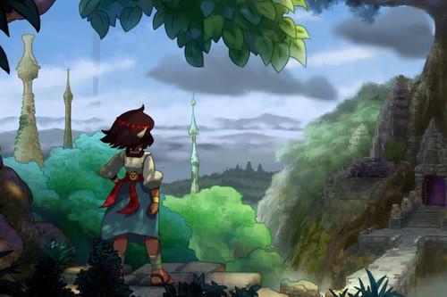 Análisis de Indivisible, una combinación de géneros de lo más curiosa que da como resultado un RPG majestuoso y único