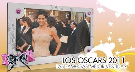 Famosos en los Oscar 2011: ¿Cuáles han sido las famosas que han deslumbrado en la alfombra roja?