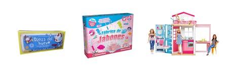 3 juguetes rebajados en Amazon para todas las edades