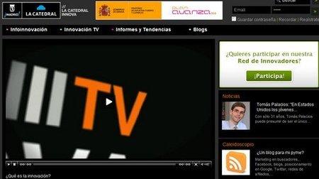 Red de Innovadores: plataforma online por y para la innovación