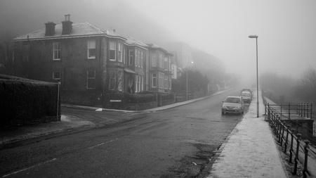 Cómo conducir de forma segura en condiciones de niebla