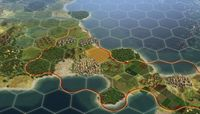 'Civilization V' anunciado para PC