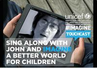 #Imagine: movimiento mundial al servicio de los derechos de todos los niños del mundo