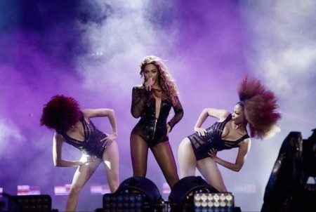 Beyoncé Knowles es la famosa más influyente y Gisele Bündchen la modelo nº 1 para Forbes