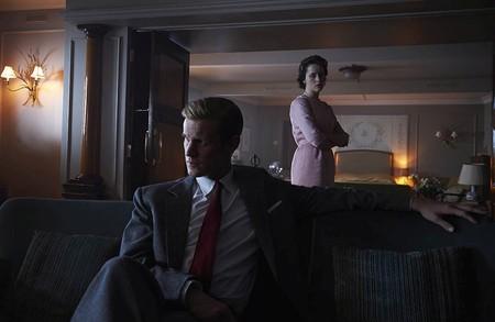 Netflix pone fecha a la temporada 2 de 'The Crown' y presenta un tráiler cargado de tensión