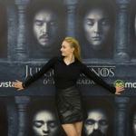 Así ve Sophie Turner el viaje de Sansa Stark en 'Juego de Tronos'