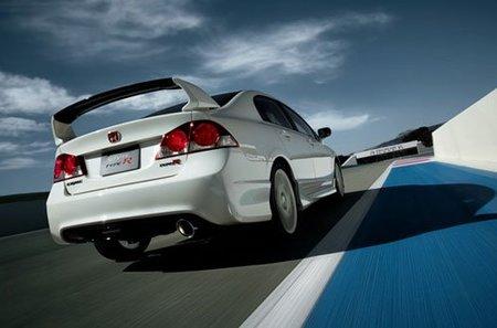 El Honda Civic Type-R Sedán tiene fecha de caducidad