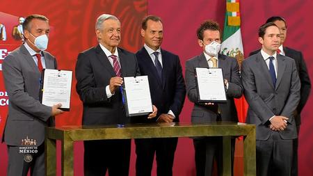 Gobierno federal se alía con Televisa y Azteca para iniciar con el ciclo escolar: clases por televisión inician el 24 de agosto