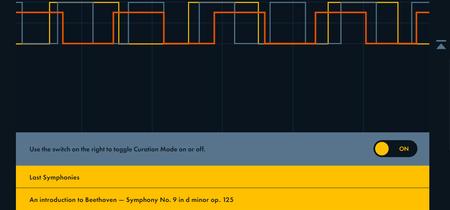 Grammofy, un servicio gratuito para que descubras música clásica conectando tu cuenta de Spotify