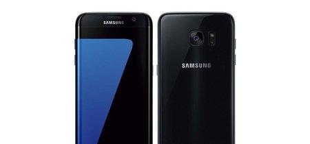El Samsung Galaxy S7 Edge baja en los Red Days de Mediamarkt hasta los 444 euros