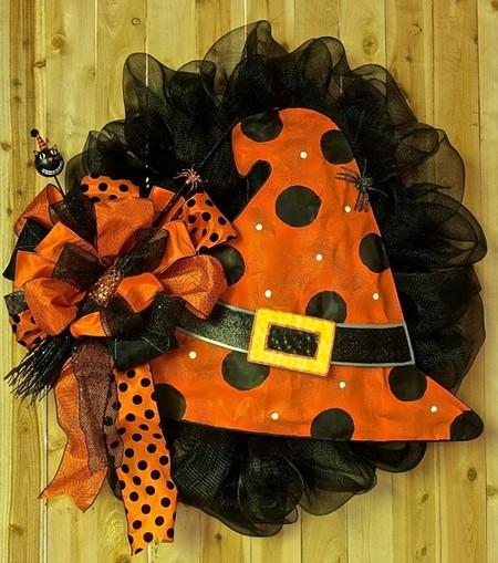 Cinco ideas decorativas para decorar tu casa en la noche - Adornos para halloween ...
