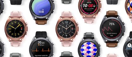 El Samsung Galaxy Watch 3 llega a España: precio y disponibilidad oficiales del nuevo reloj inteligente