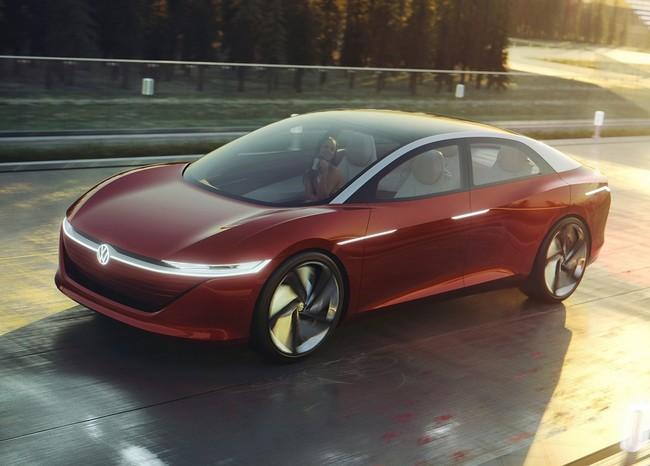 Los autos eléctricos podrían provocar la desaparición de la tracción delantera, según Volkswagen