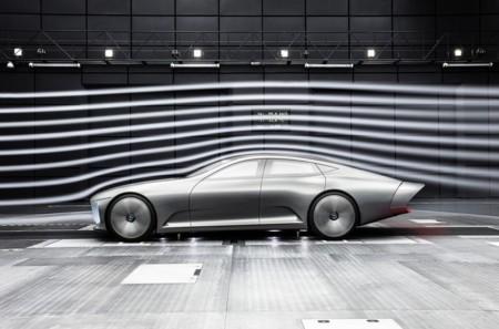 Mercedes Benz Iaa Concept 10