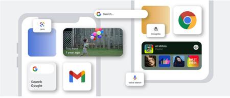 Google Fotos, YouTube Music y Búsqueda de Google ya tienen widgets para iOS 14: así puedes instalarlos