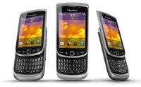 RIM presenta las nuevas Blackberry Torch 9810 y Torch 9860