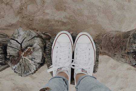 11 zapatillas Converse por menos de 35 euros: de lona, con estampados o con plataforma rebajadísimas