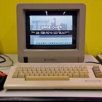 Minar bitcoins a través de un Commodore 64 es posible, aunque te costará unos cuantos millones de años generar 10 dólares