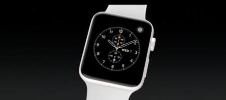 Apple Watch Series 2 Ceramica
