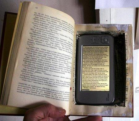 B de Books, libros electrónicos sin DRM