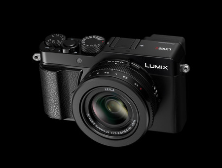 Panasonic Lumix LX100 II, renovación de la compacta premium de la casa dotada con un sensor Micro 4/3