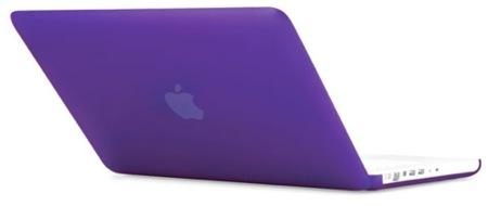 Ponle una piel dura a tu MacBook con la InCase Hardshell