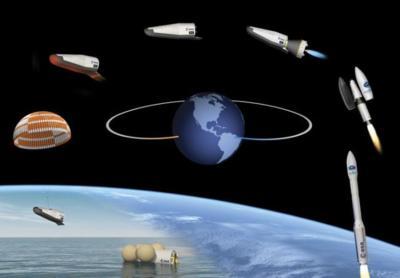 IXV, el avión espacial sin alas que hoy pondrá a prueba la ESA