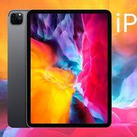 Este iPad Pro 2020 de Apple de 11 pulgadas con 1 TB te sale 250 euros más barato en la Semana Web de MediaMarkt