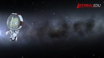 Kerbal Space Program busca ayudar a la educación lanzando KerbalEdu