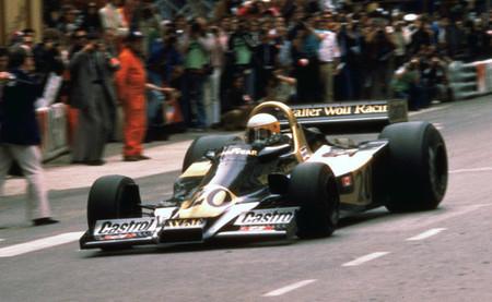 Historia paralela: un Gran Premio de España de 1977 en Montjuïc