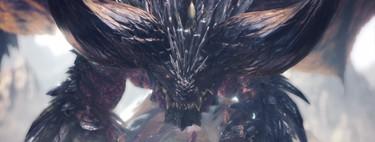Si el Nergigante Regio de Monster Hunter World: Iceborne te parecía sencillo, prepárate para esta versión más difícil