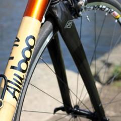 Foto 9 de 11 de la galería boo-bicycle en Motorpasión