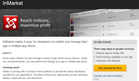 Adobe InMarket