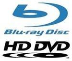 Blu-Ray ofrece 20 GB más que HD-DVD