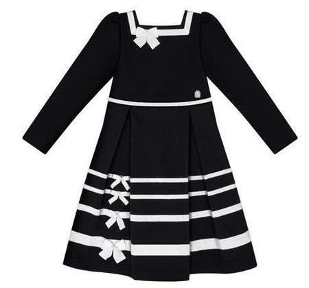Baby Dior Otoño-Invierno 2010/2011: looks exclusivos para tu niña