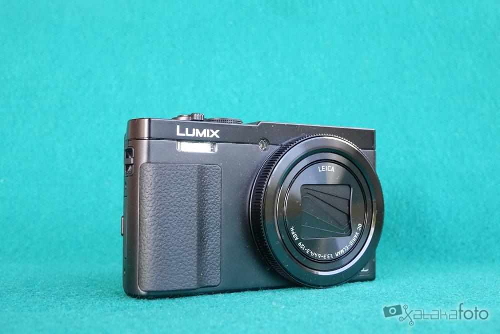 Foto de Panasonic Lumix TZ70 (1/8)