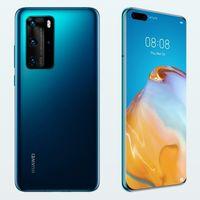 Huawei P40 Pro 5G: precio y disponibilidad en México