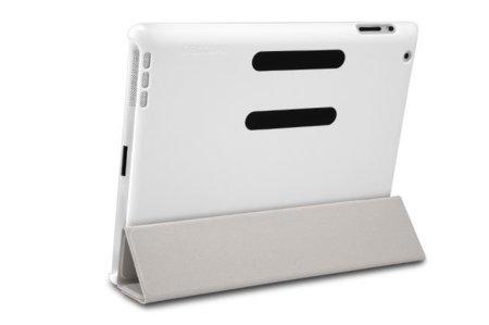 Incase Mag Snap Case, la carcasa para iPad compatible con la Smart Cover de Apple