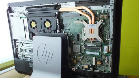Ventajas HP EliteOne 800