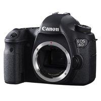 Por sólo 863,58 euros, tienes en eBay toda una full frame como la EOS 6D de Canon